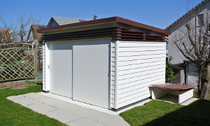 Garage Carports Residential Buildings Car Ports Porte